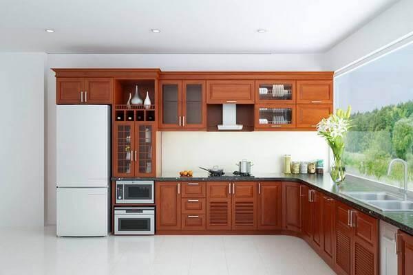 Địa chỉ thành lý tủ bếp khi chuyển nhà Hải Phòng