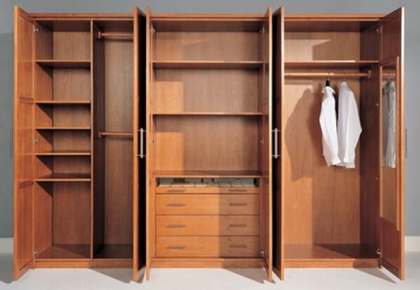 Nơi Thanh lý tủ quần áo khi chuyển nhà tại Hải Phòng
